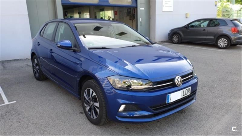 POLO ADVANCE 1.0 TSI 95CV